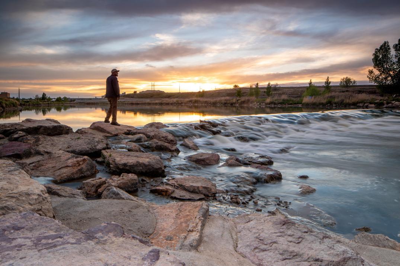 Platte River Trails