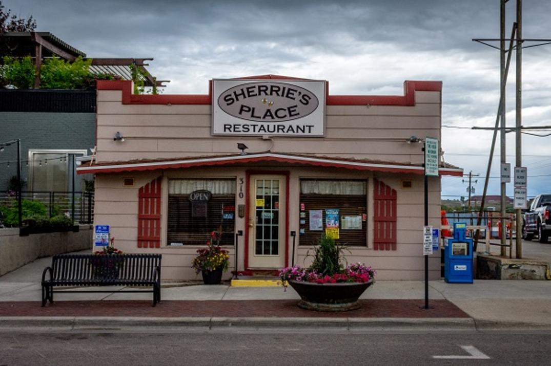 Sherrie's Place