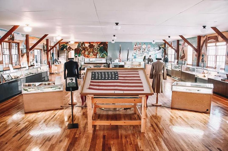 Wyoming Veterans Memorial Musuem