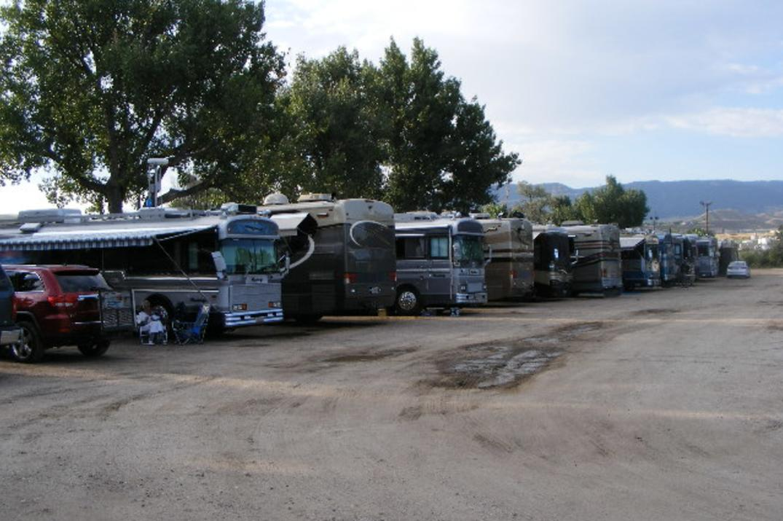 Camp Spots