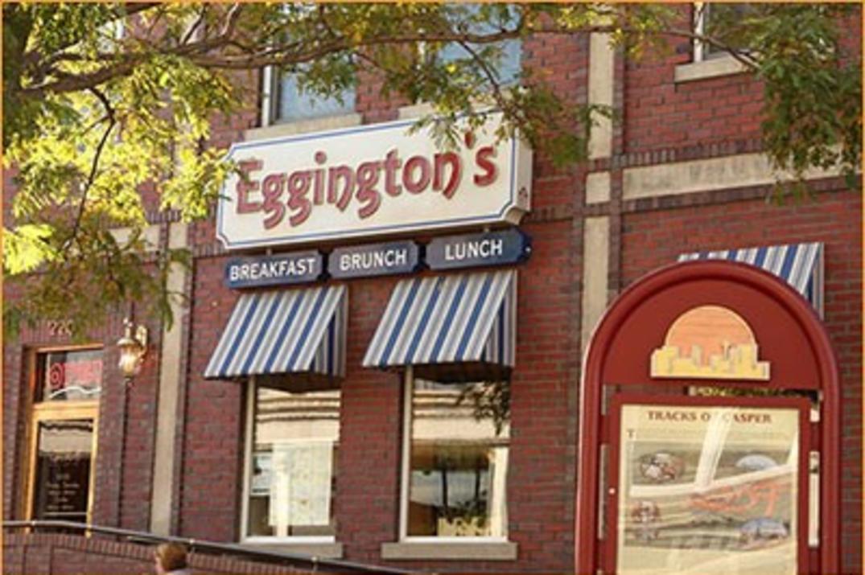 Eggingtons