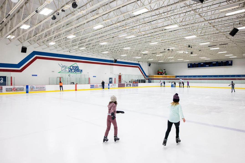Casper Ice Arena 2