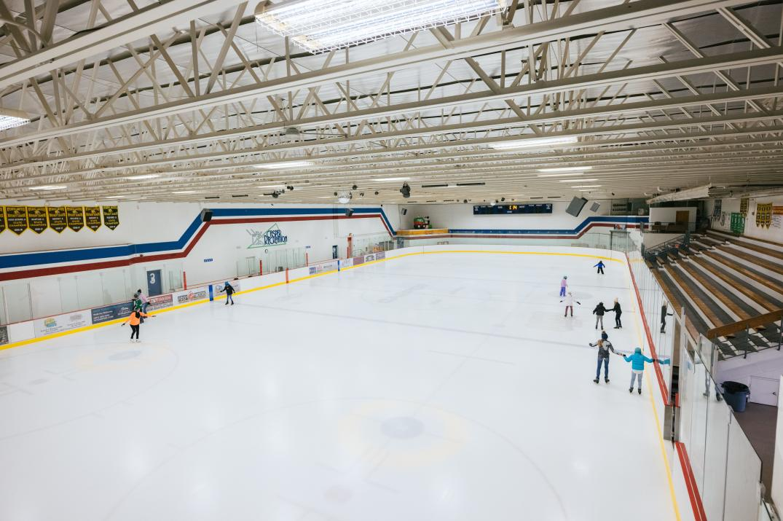 Casper Ice Arena 3