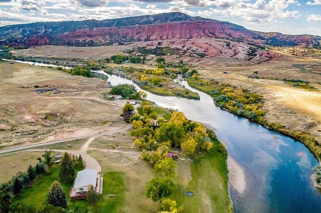 Red Butte Ranch