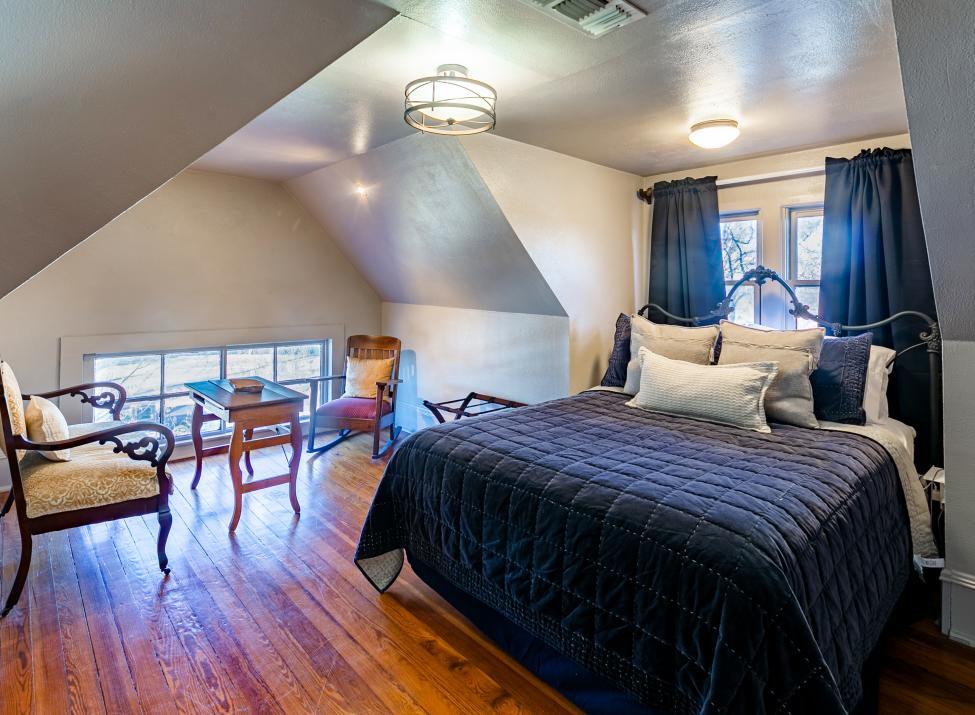 Pecan Suite