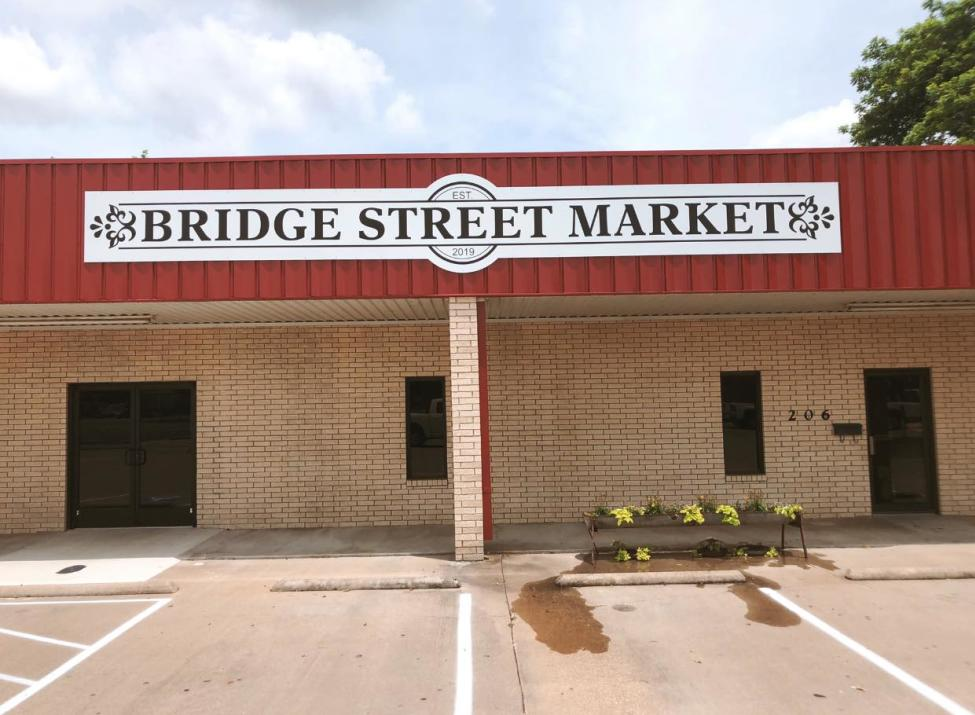Bridge Street Market 1