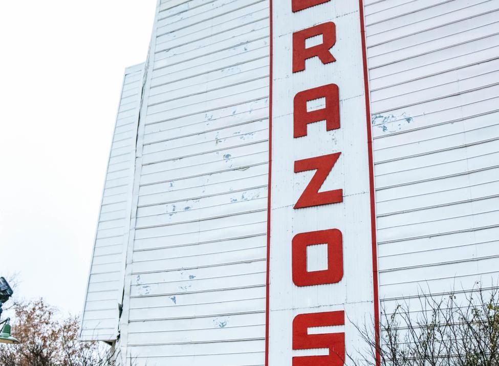 Brazos Drive In