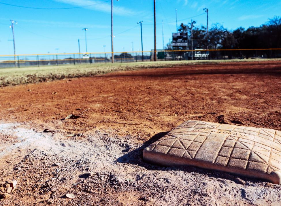 Baseball/Softball Fields