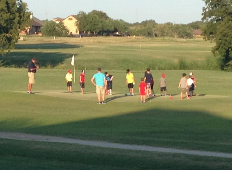 Granbury Country Club