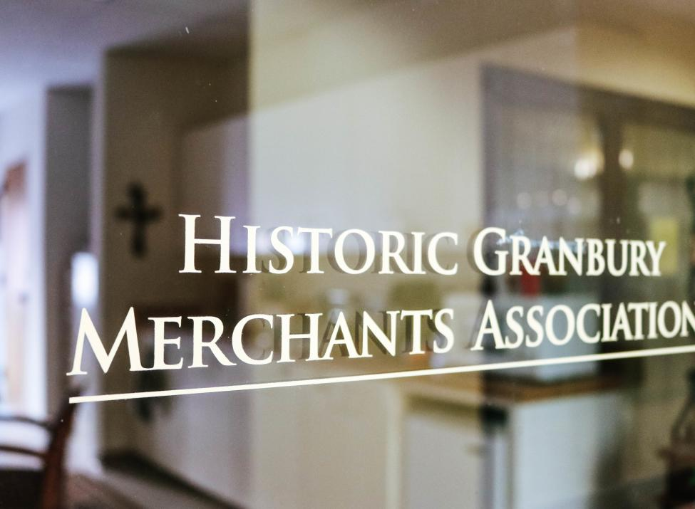 Historic Granbury Merchants Association