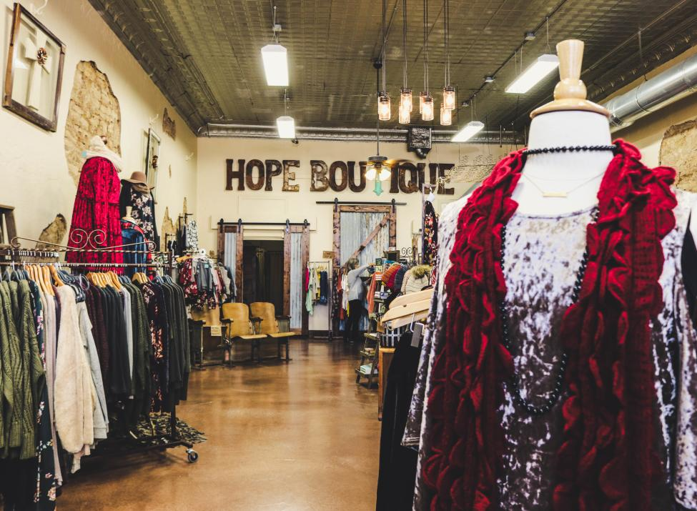 Hope Boutique