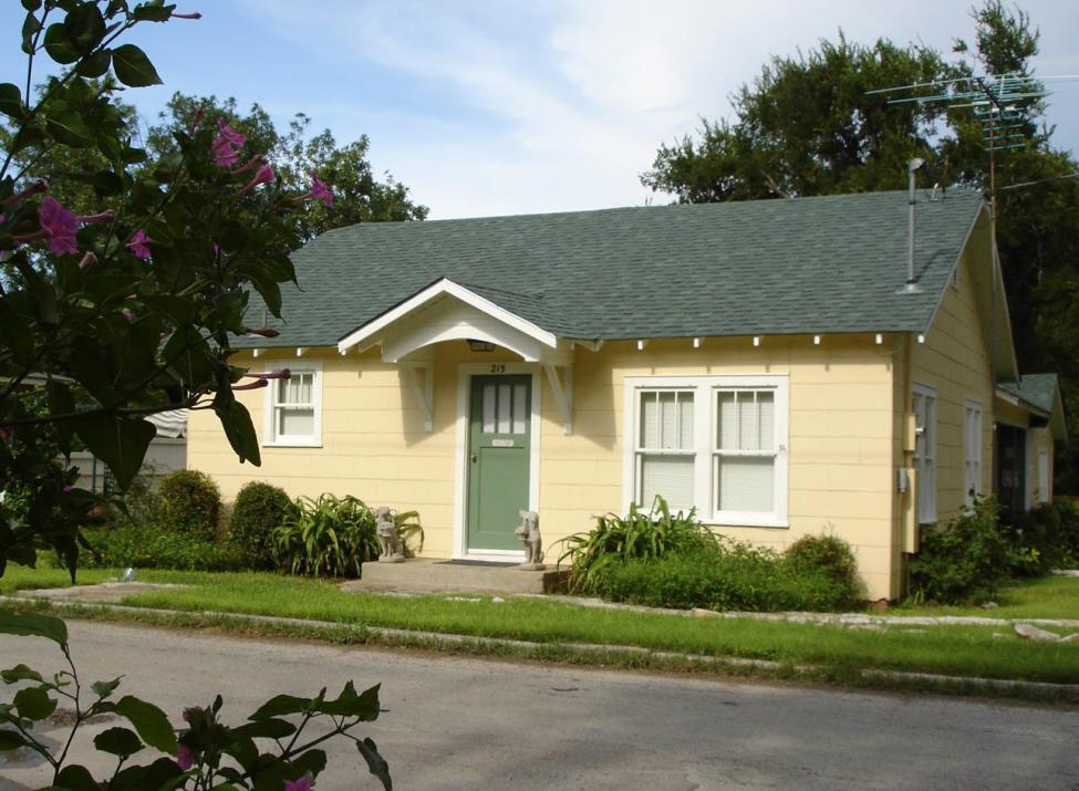 Lambert Street Guesthouse