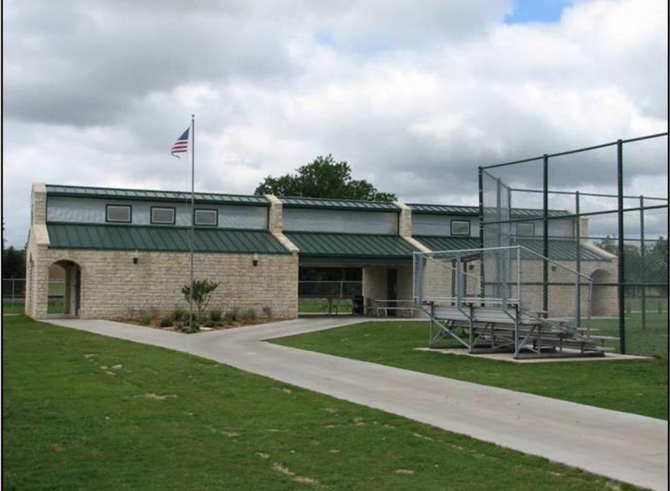 Moore Street Baseball Complex