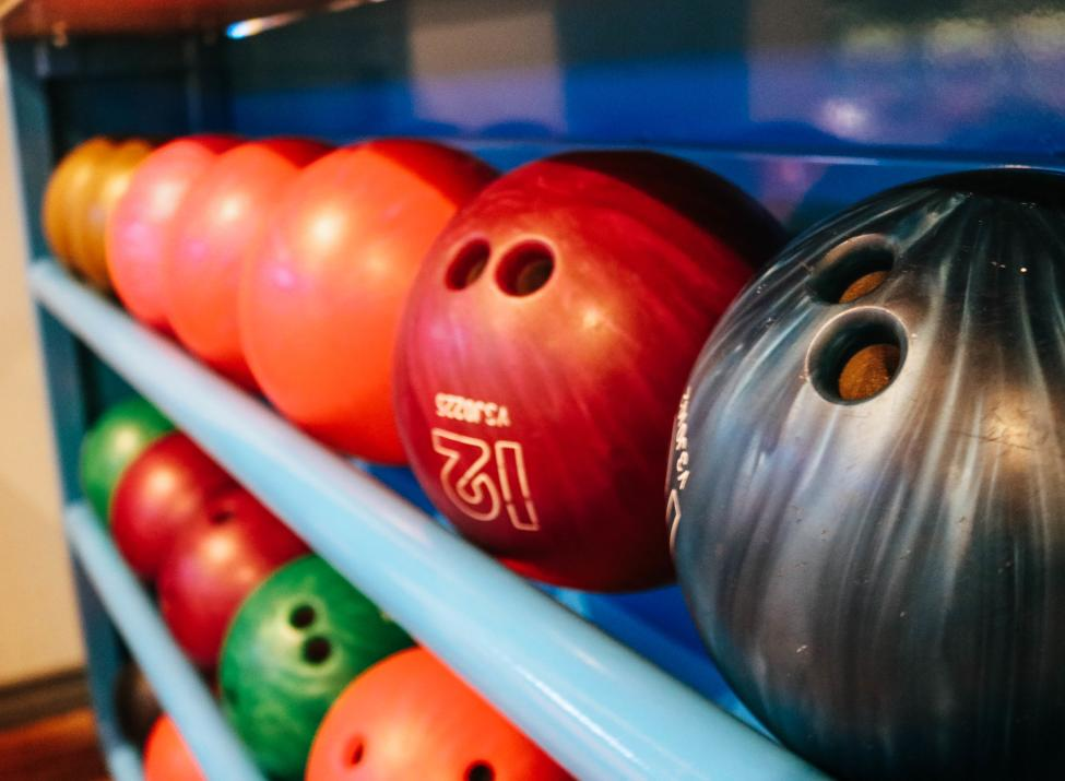Pins Bowling Alley