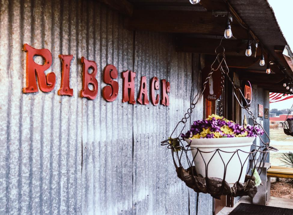 Ribshack