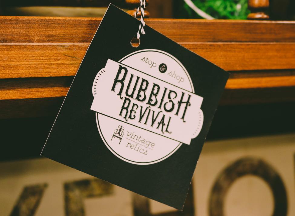 Rubbish Revival