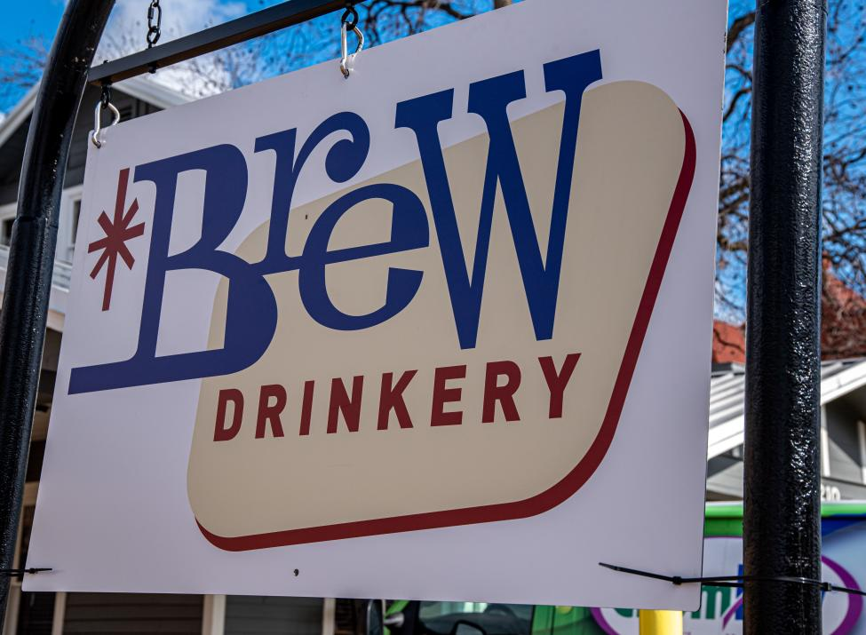 Brew Drinkery 1
