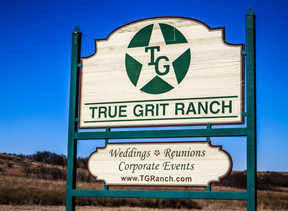 True Grit Ranch