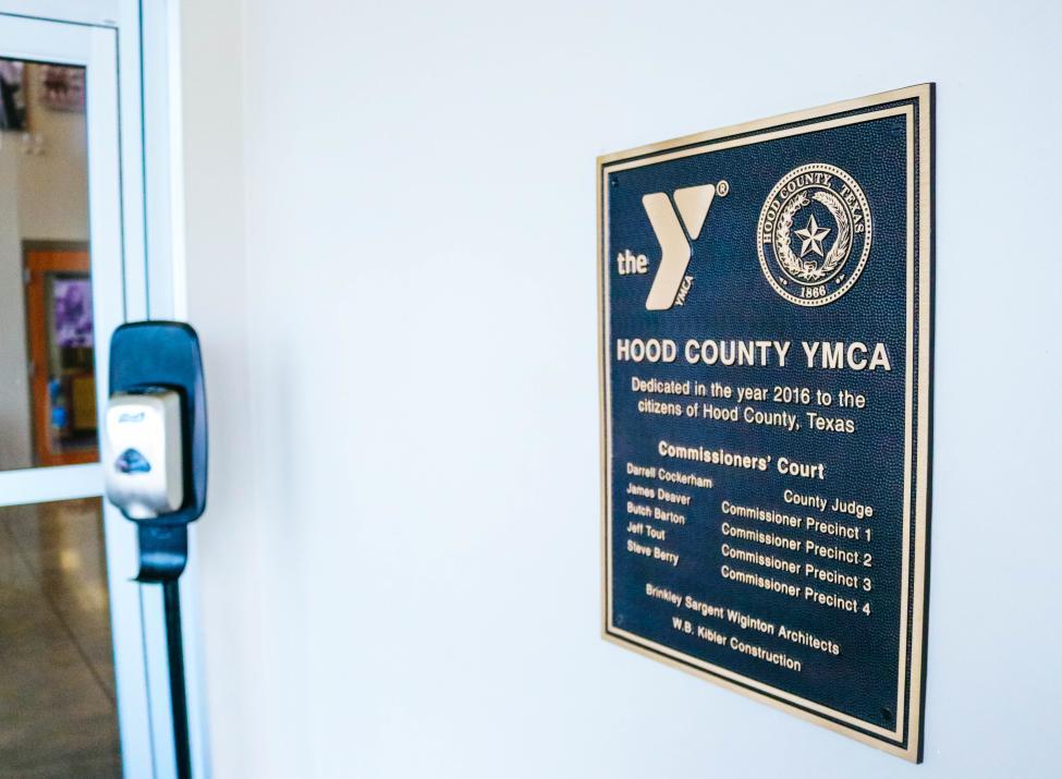 Hood County YMCA