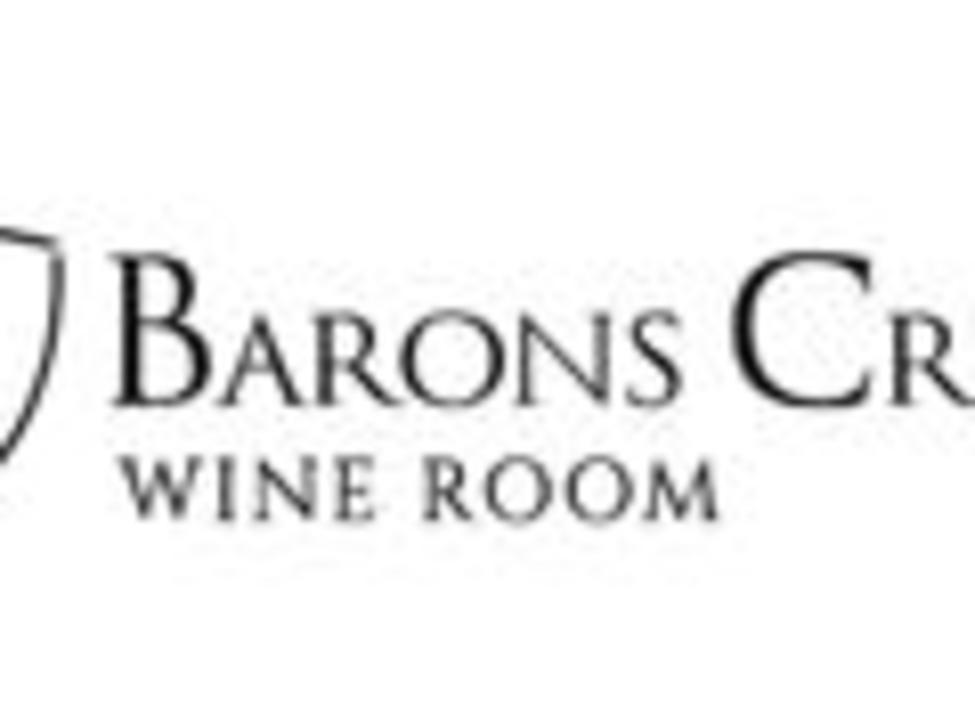Barons Creek Logo