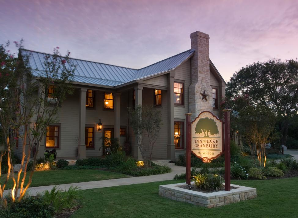 Inn on Lake Granbury