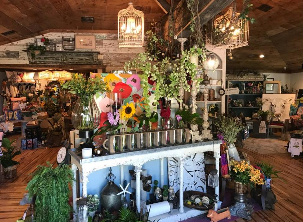 Granbury Flower Shop