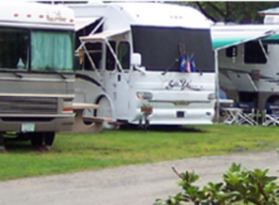 Thorp Spring RV Park