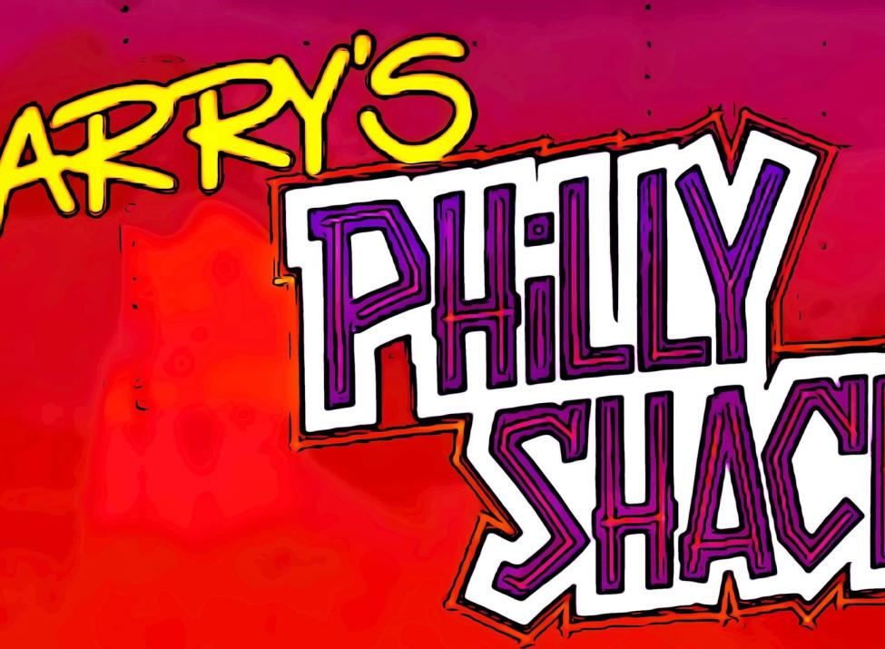 Larry's Philly Shack
