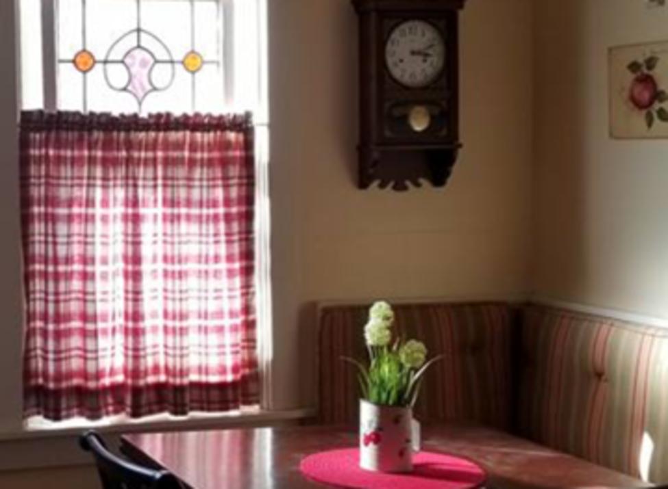 Stringfellow-Gilmartin House