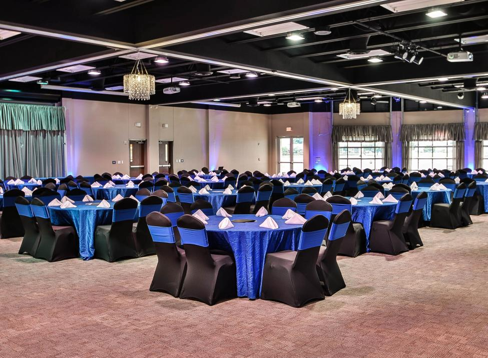 Lake Granbury Ballroom