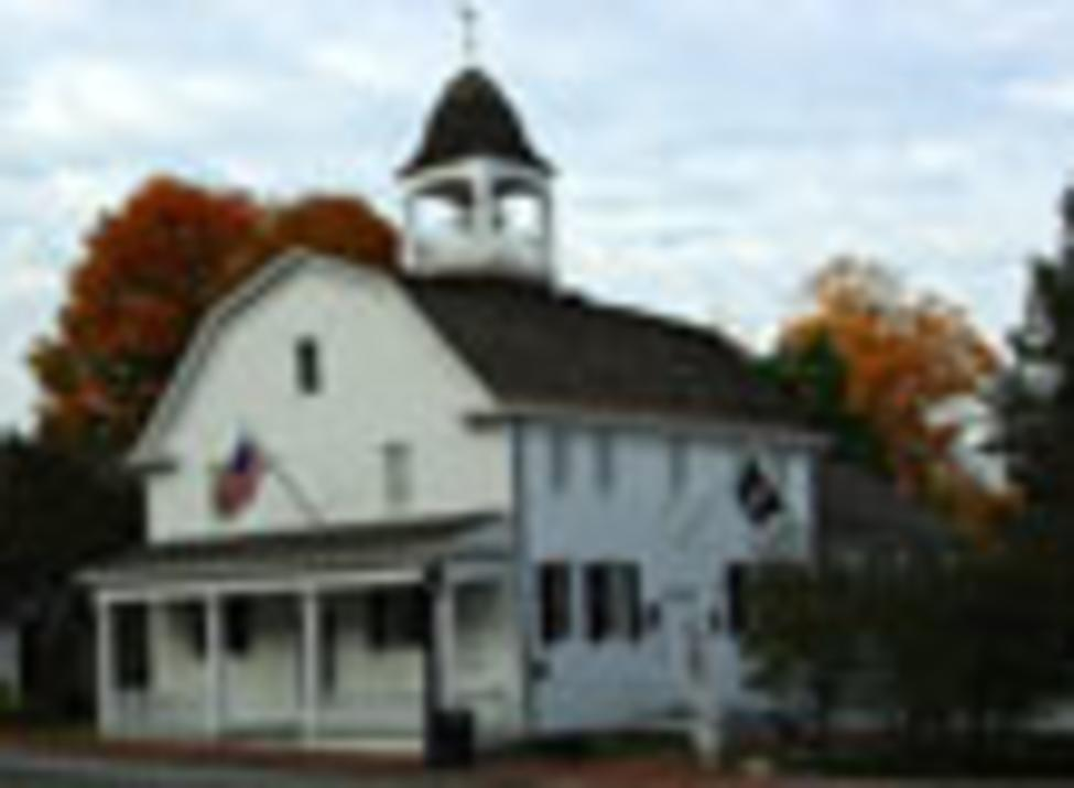 bedford courthouse