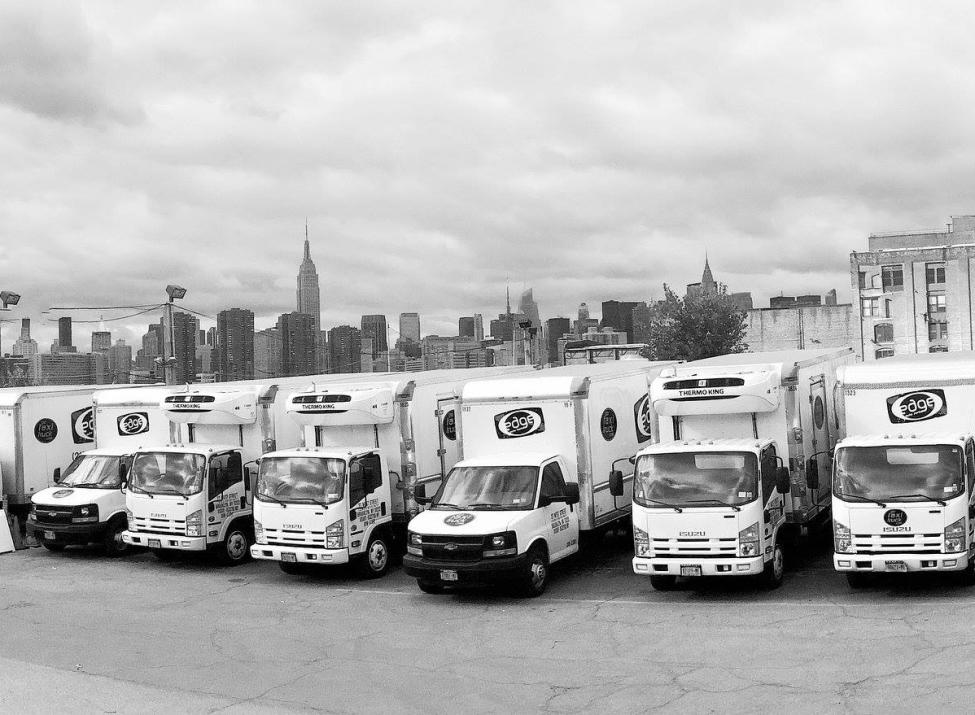 Edge trucks