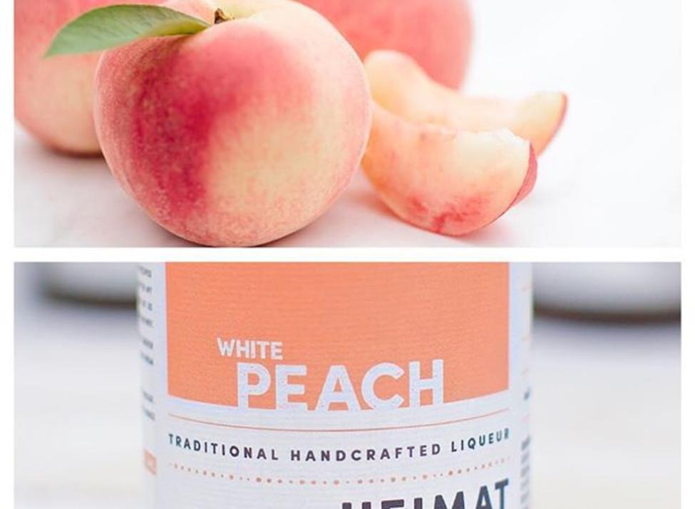 Heimat NY peaches