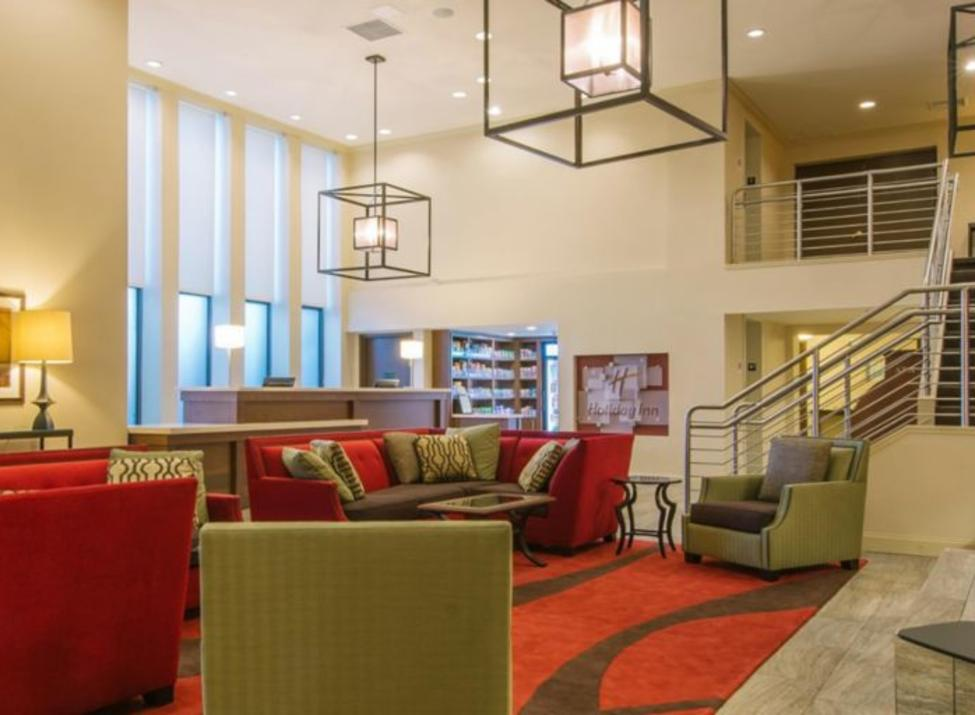 Holiday Inn Mt. Kisco