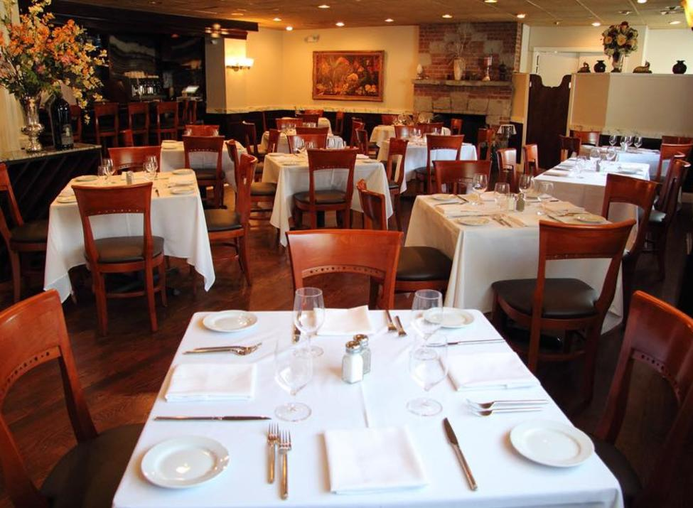 lenny's seafood and steakhouse