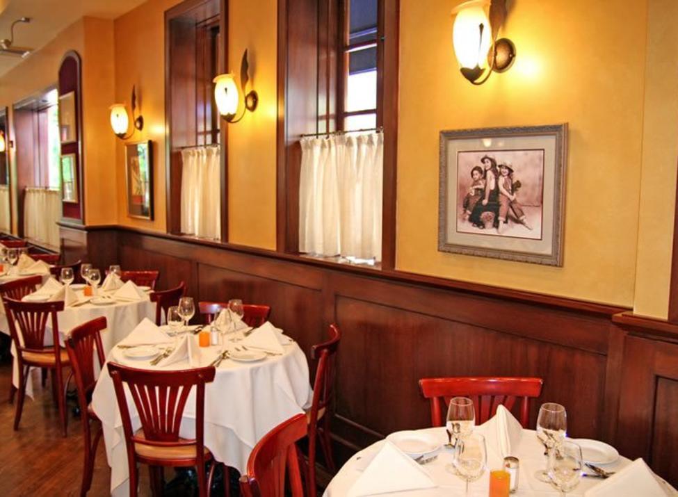 moscato restaurant