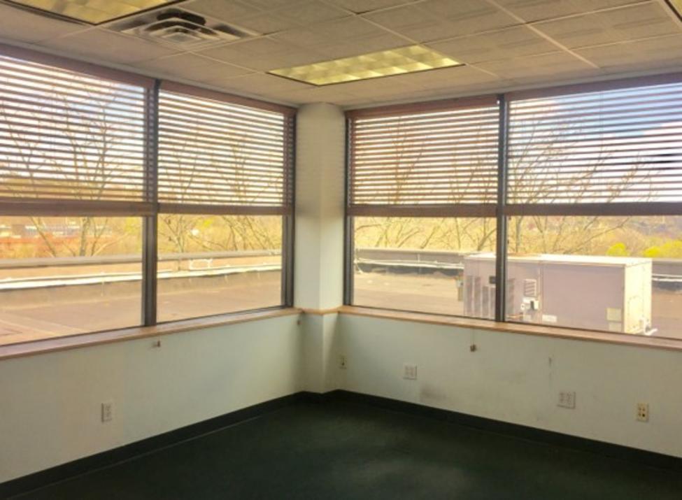Studio interior/windows 297 Knollwood Rd., Greenburgh