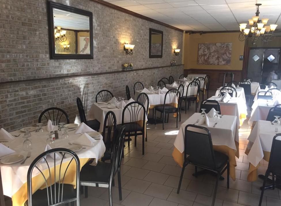 rini's restaurant