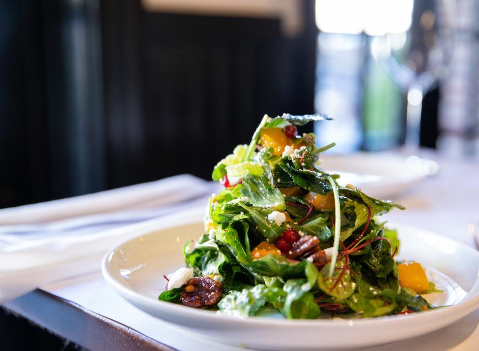 Granita salad