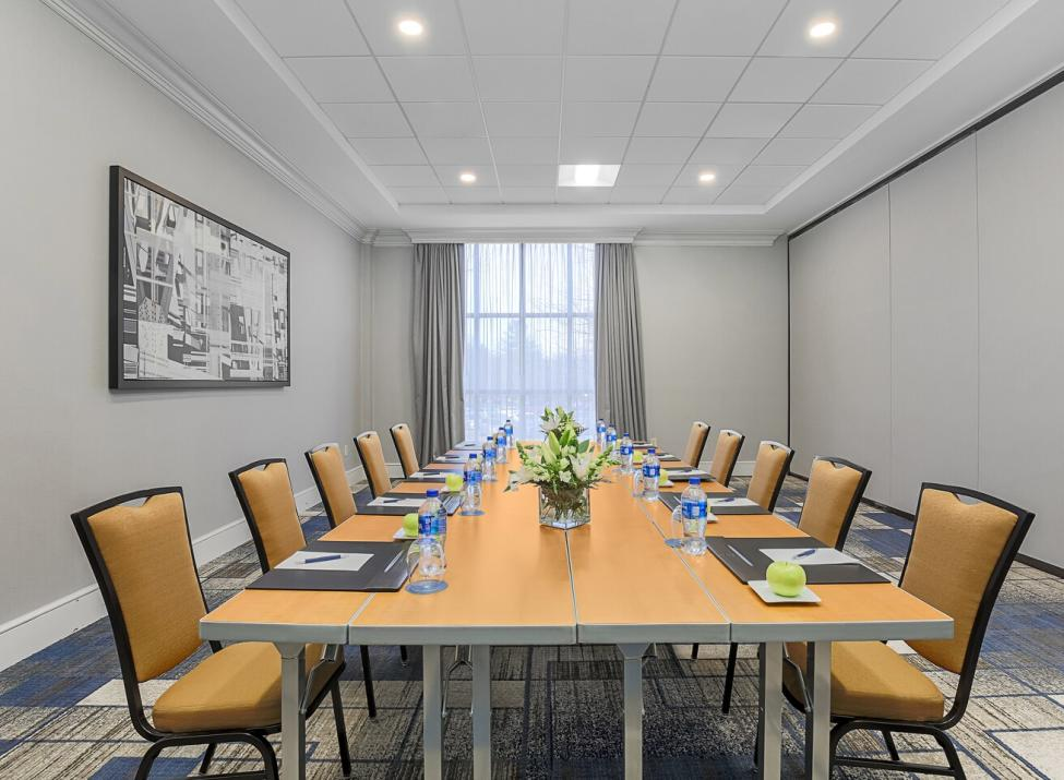Terrace B - Boardroom