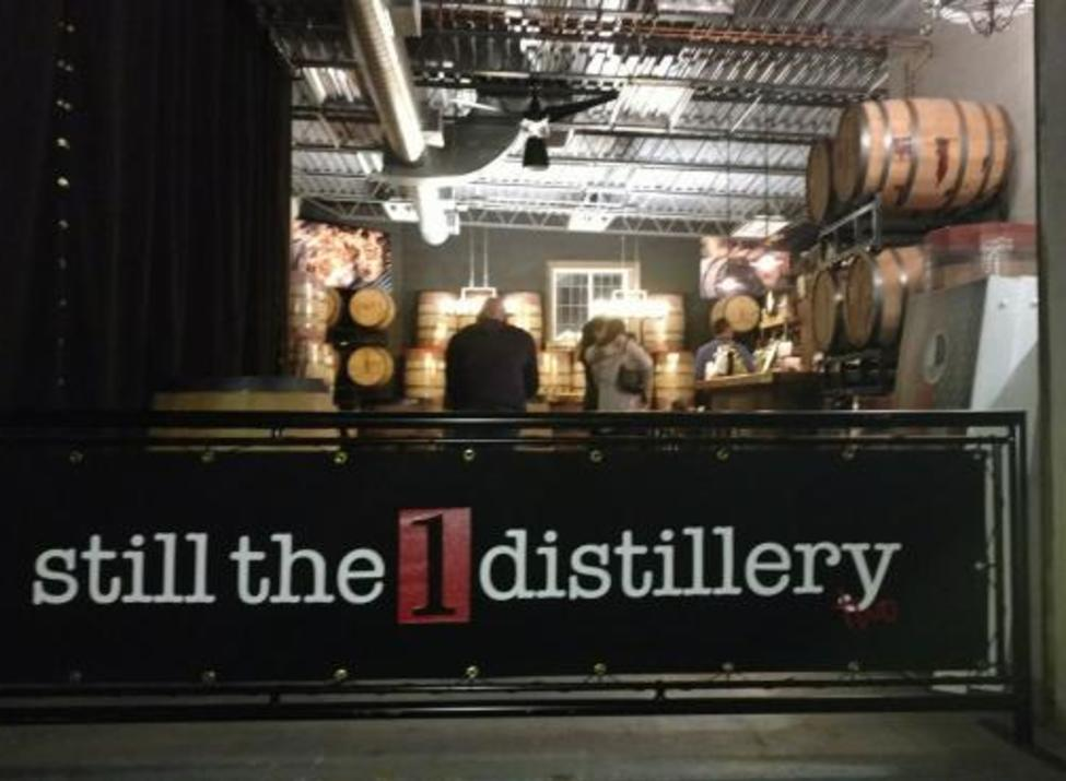 Still the One Distillery
