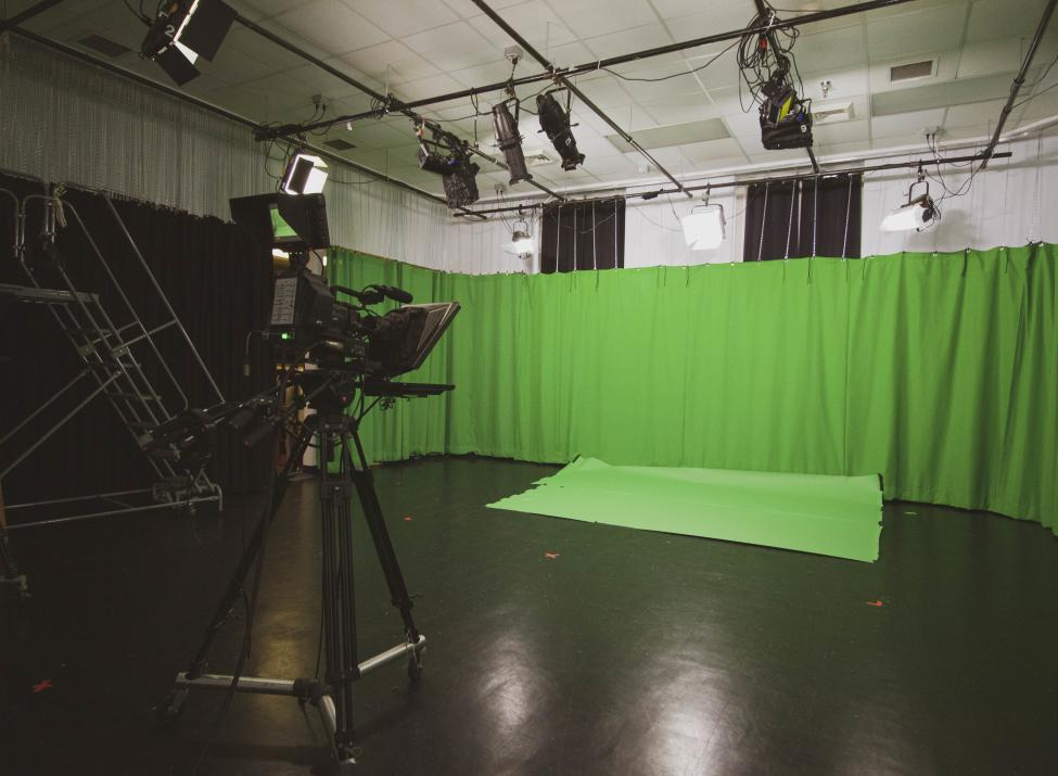 LMCTV studio 1