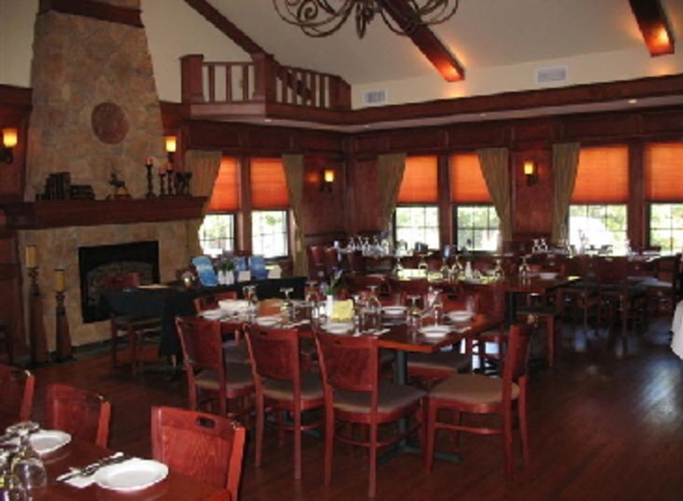 the briar's restaurant