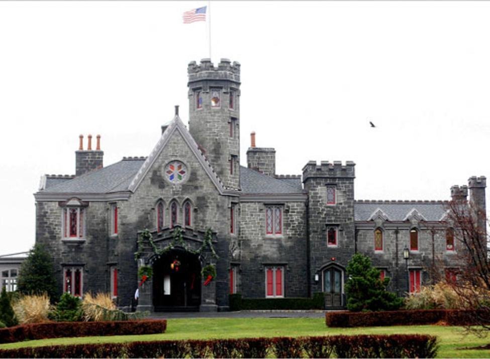 whiteby castle at rye golf club