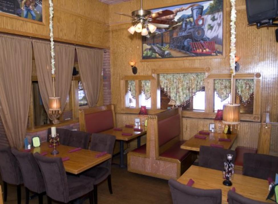 valhalla crossing restaurant