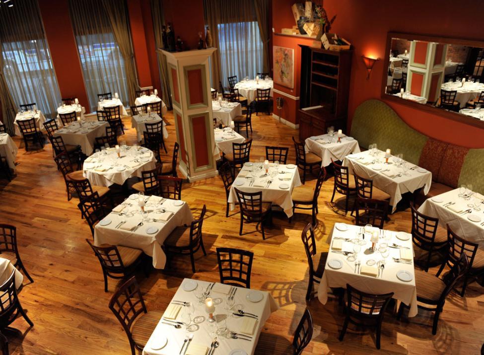 zuppa restaurant