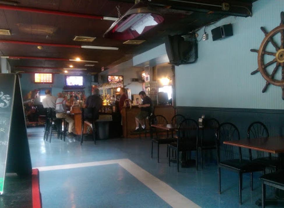 dudley's parkview restaurant