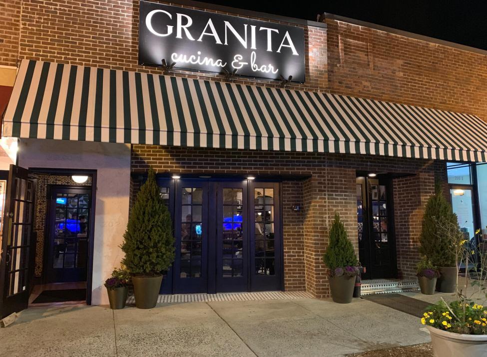 Granita EXT