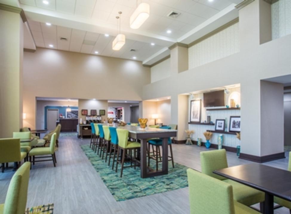 Hampton Inn & Suites Yonkers Westchester