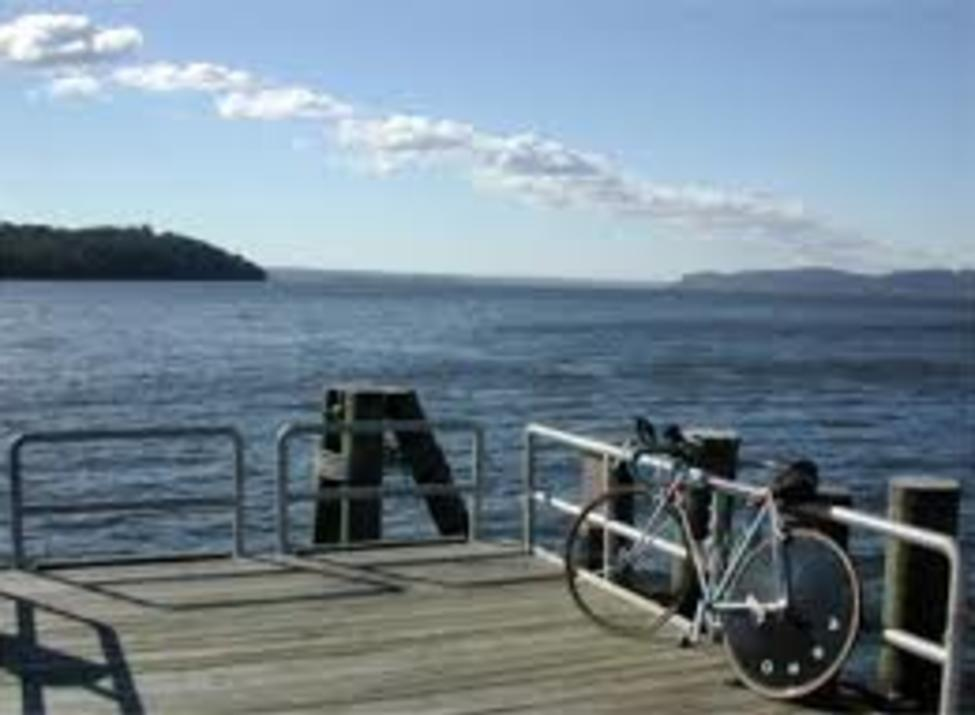 Great Fishing Piers